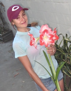 I Love this flower <3