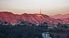Hollywood Mountain