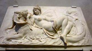 Venus on Sea Monster